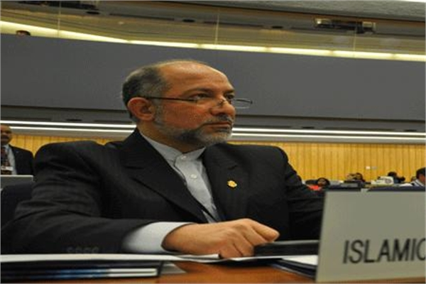 The role of Iran in developing IMO instruments